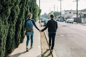Eerste bericht aan een vrouw op een dating site